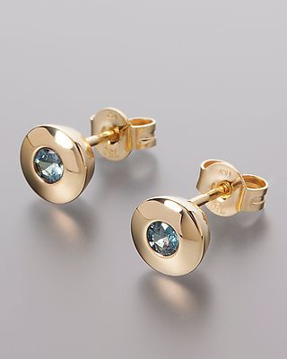 Ohrringe mit Alexandriten in AAA-Qualität online kaufen