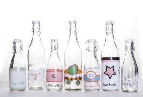 Cute reusable water bottles