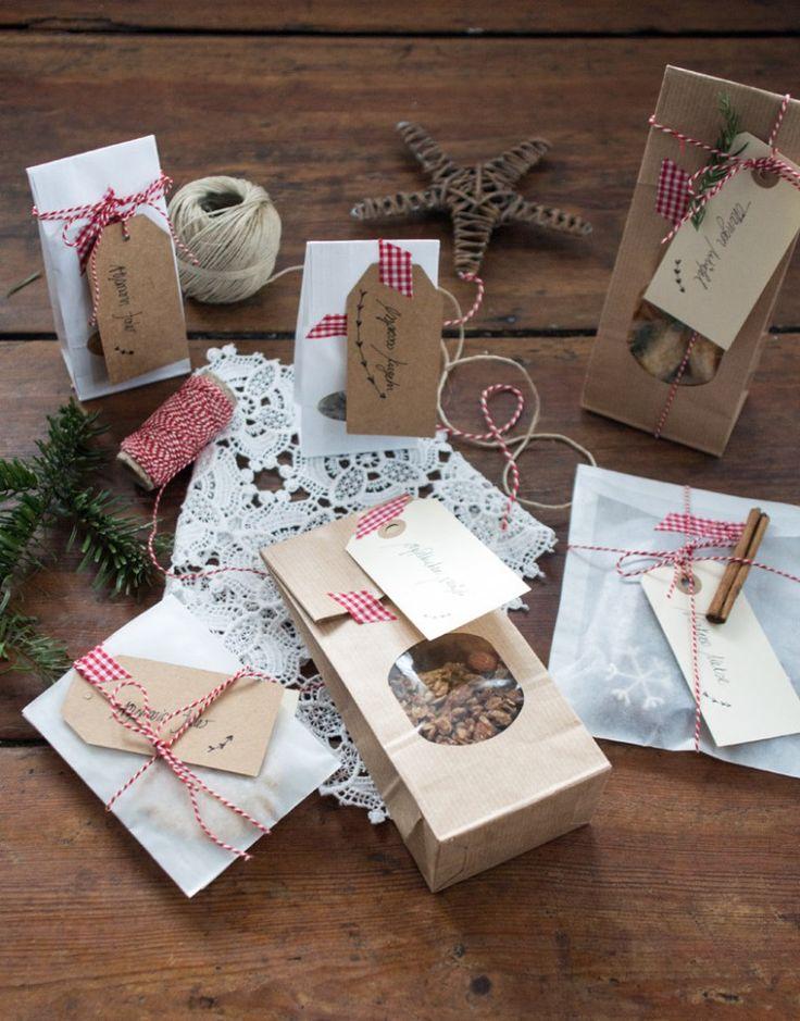 oltre 1000 idee su weihnachtsgeschenke aus der küche su pinterest ... - Weihnachtsgeschenke Aus Der Küche