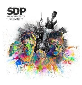 SDP – Die bunte Seite der Macht | Mehr Infos zum Album hier: http://hiphop-releases.de/deutschrap/sdp-die-bunte-seite-der-macht