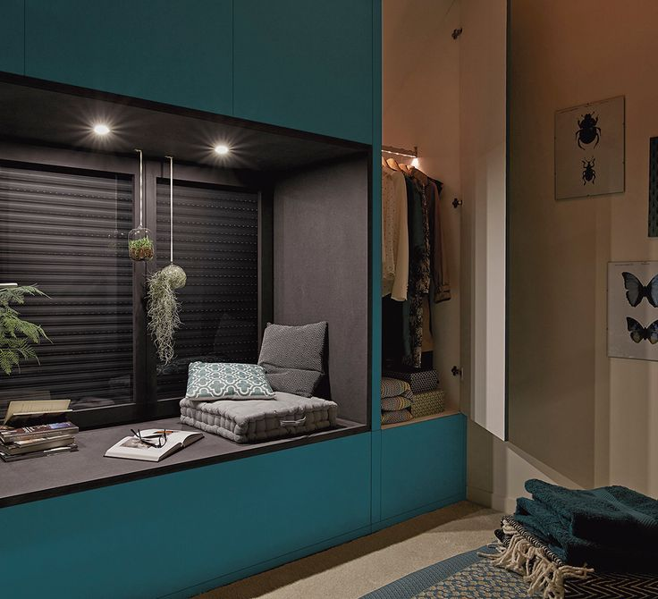garage bedroom living room sweet guide architecture interior design loft the 4th work - Amenager Une Chambre Dans Un Garage