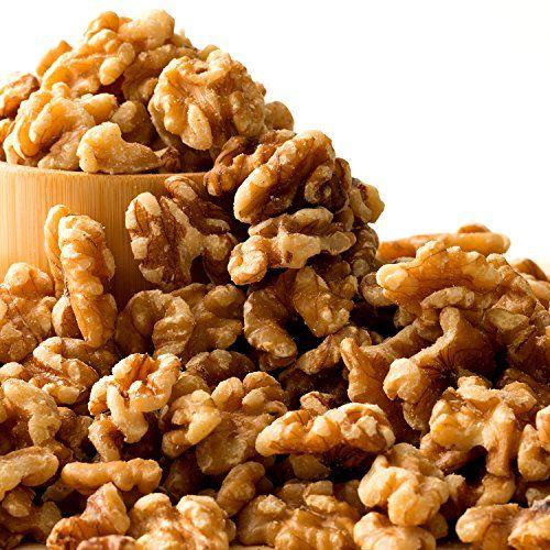 くるみは様々な栄養価が高い食べ物。オメガ3が含まれるので認知症予防にも◎。認知症の情報
