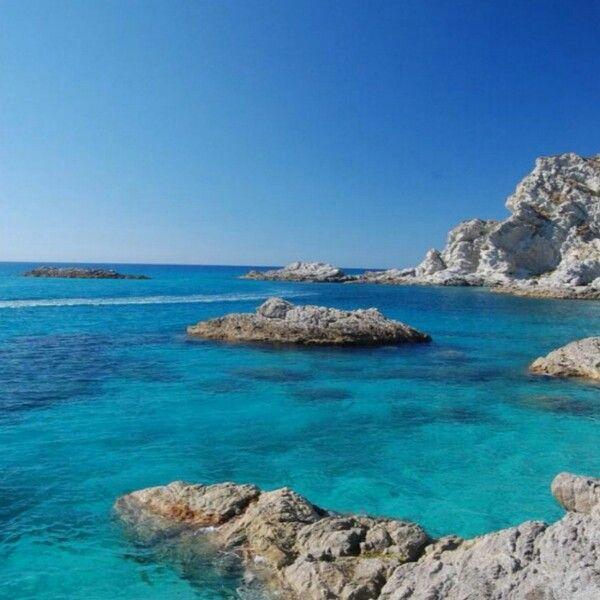 Ricadi - Calabria