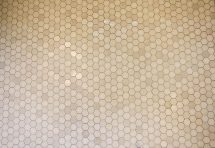 SomerTile, FSHSHXTW, Structure Hex Mosaic Tile.