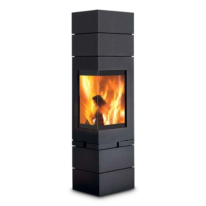 kaminofen skantherm elements leistung 5 kw ideal. Black Bedroom Furniture Sets. Home Design Ideas