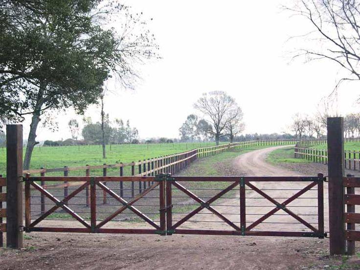 160 best Fences images on Pinterest | Decks, Fence and Garden fencing