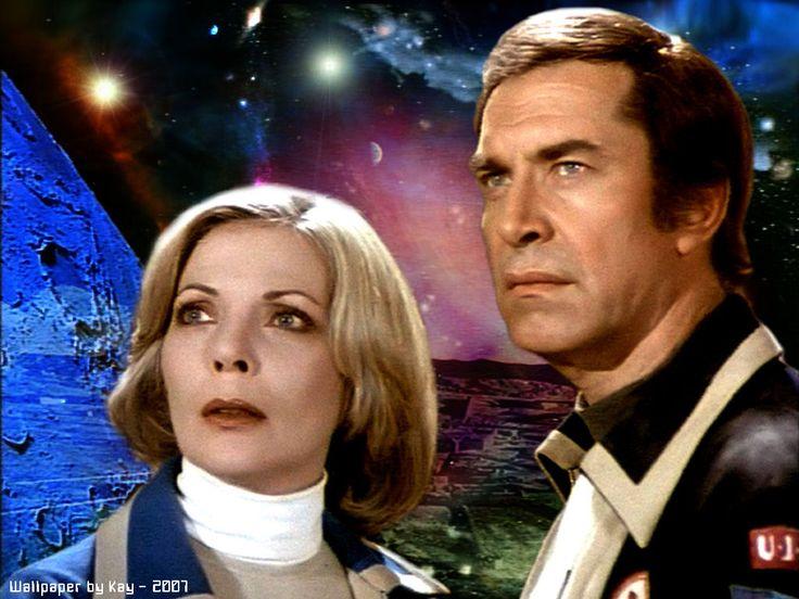217 best Space 1999 images on Pinterest | Fiction, Sci fi ...
