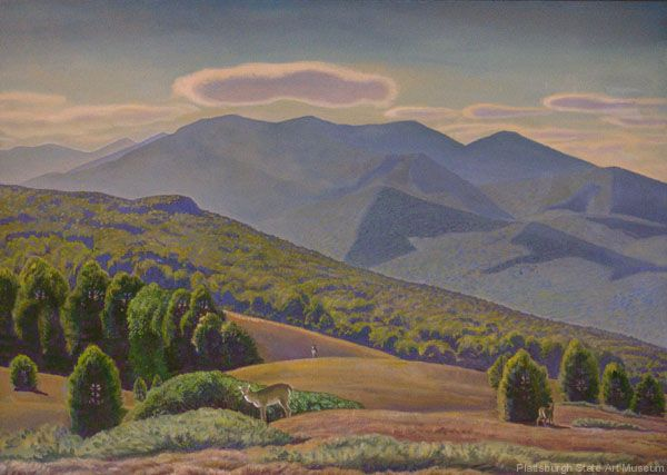 58 best Rockwell Kent images on Pinterest | Rockwell kent ...