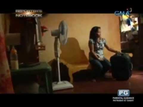 Reporter's Notebook: Mga kalbaryo at sakripisyo ng sektor ng mga OFW