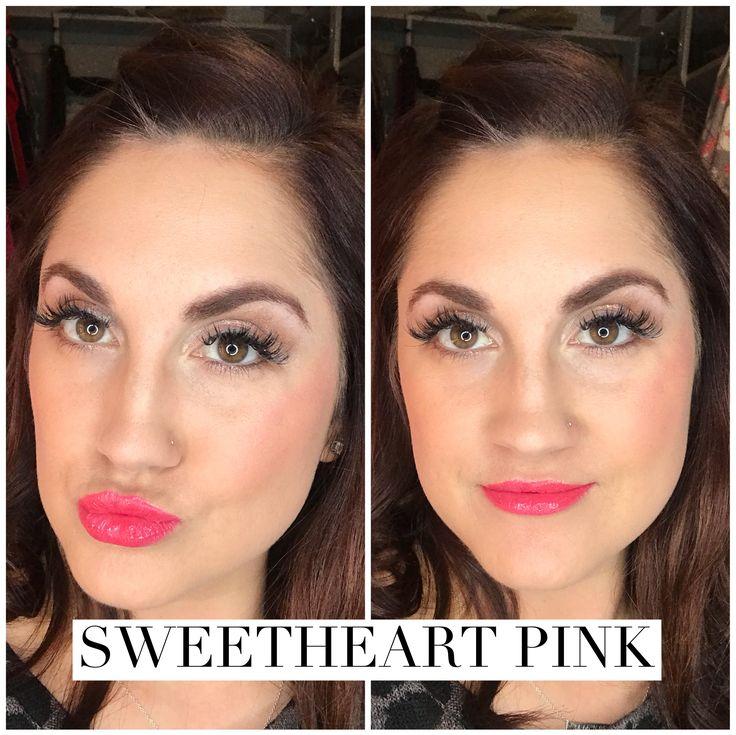 Sweetheart Pink LipSense-Beautifully Boho Cosmetics