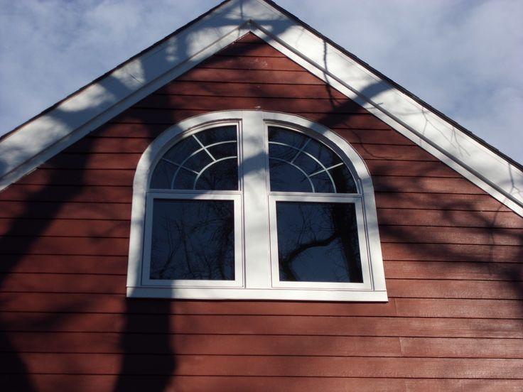 Plygem window.