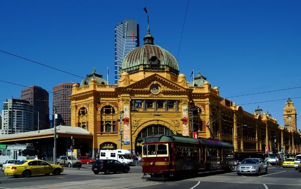 Top 7 things to do in Melbourne in Australia
