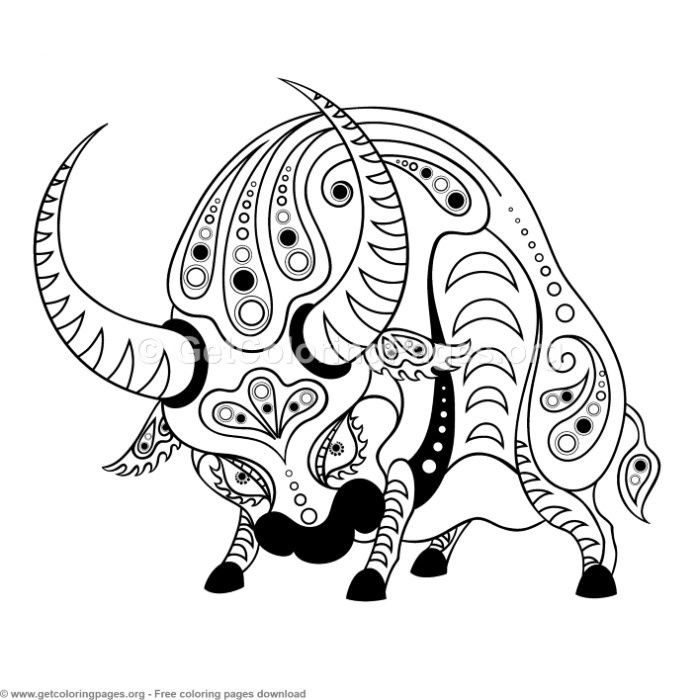 Chinese Horoscope Year Of The Ox Coloring Pages Getcoloringpages Org Coloring Coloringbo New Year Coloring Pages Coloring Pages Chinese New Year Activities