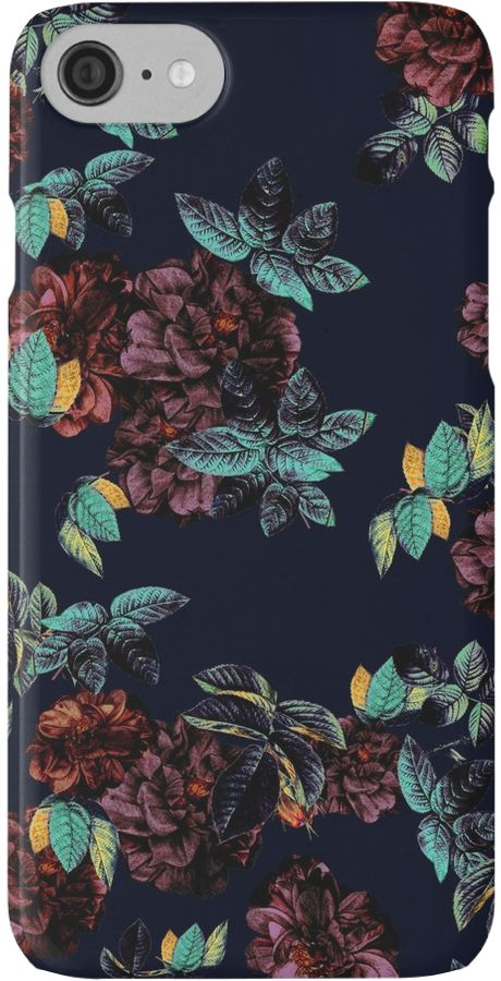iPhone Cases & Skins Roses Garden by talipmemis