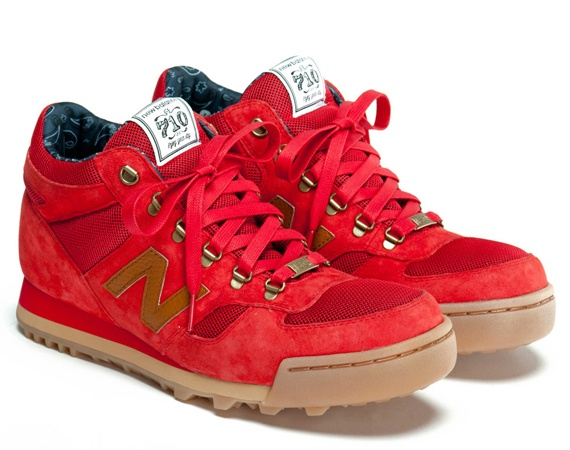 Herschel Supply Co. x New Balance   710 + 420 Sneakers