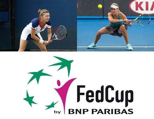 Simona Halep nu va juca in Fed Cup impotriva Canadei - http://fthb.ro/simona-halep-nu-va-juca-in-fed-cup-impotriva-canadei/