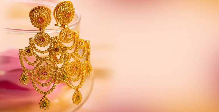 Tanishq Jeweler Wedding Collection 2013-14 for Brides (2)