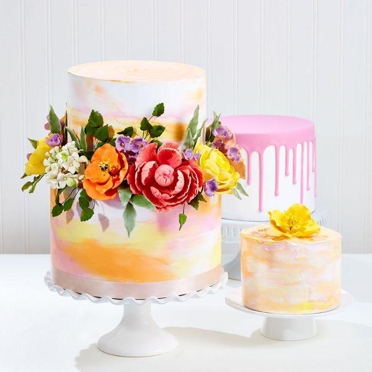 1000+ Images About Unique Wedding Cakes On Pinterest
