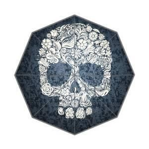 Wholesale cheap umbrellas online, frozen - Find best -OP-New arrive good quality rain sun umbrella custom sugar skull art printed 43.5 inch foldable umbrella best gift umbrella at discount prices from Chinese umbrellas supplier on DHgate.com.