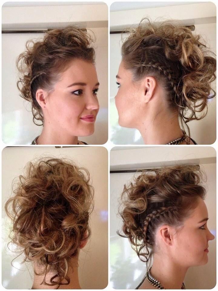 Vlecht Lang Haar