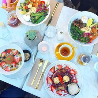 Serotonin Eatery, Burnley | 27 Healthy Meals Everyone In Melbourne Needs To Order At Least Once