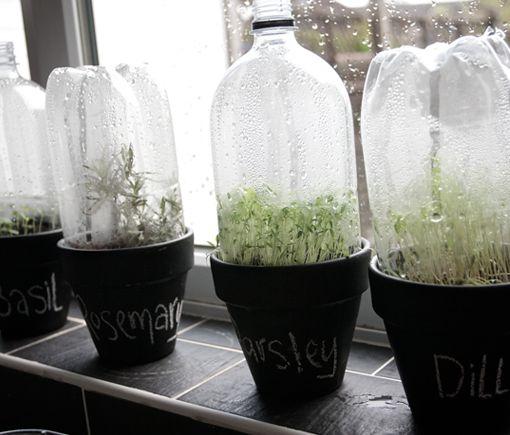Recycled Garden Ideas   Reclaimed Garden   Garden Ideas on a Budget