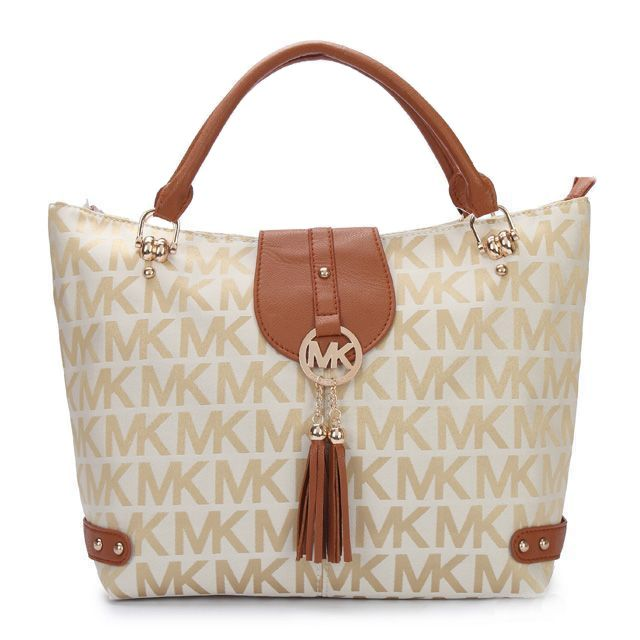 michael kors purses outlet online 4z71  Michael Kors Logo Tassel Large Khaki Totes : Michael Kors Outlet, Welcome  to Michael Kors Outlet Online,Fashional michael kors handbgs,michael kors  purses