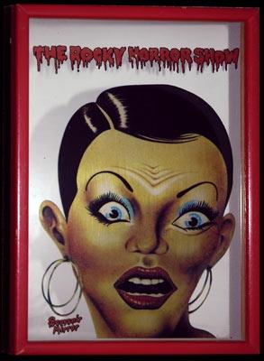 The Theatre Royal Hanley Rocky Horror Show Tour