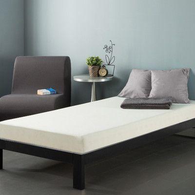 select upholstered platform bed u0026 reviews wayfair