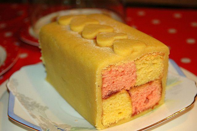 1000+ images about BATTENBURG CAKES on Pinterest ...