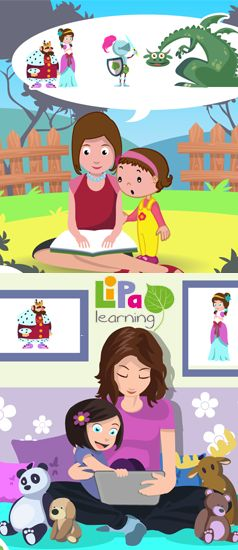 How to help children develop their literacy skills? Our teacher Wenone Hope knows! By Lipa Village: http://lipavillage.com/4219-help-children-develop-literacy-skills/