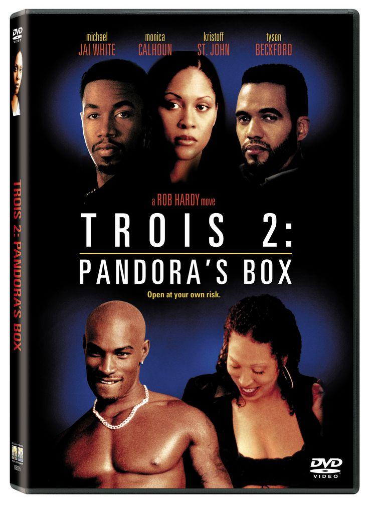 Pandoras Box Film