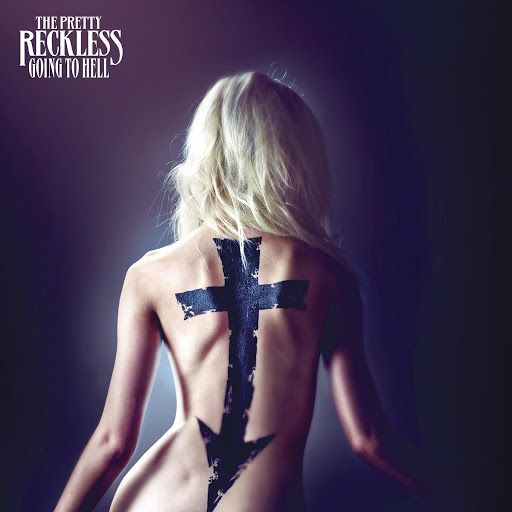 ▶ The Pretty Reckless - Follow Me Down (Official Lyric Video) - YouTube