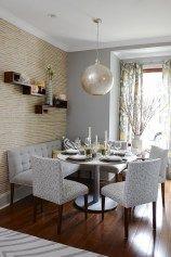 Modern Dining Room Decoration Idea 76