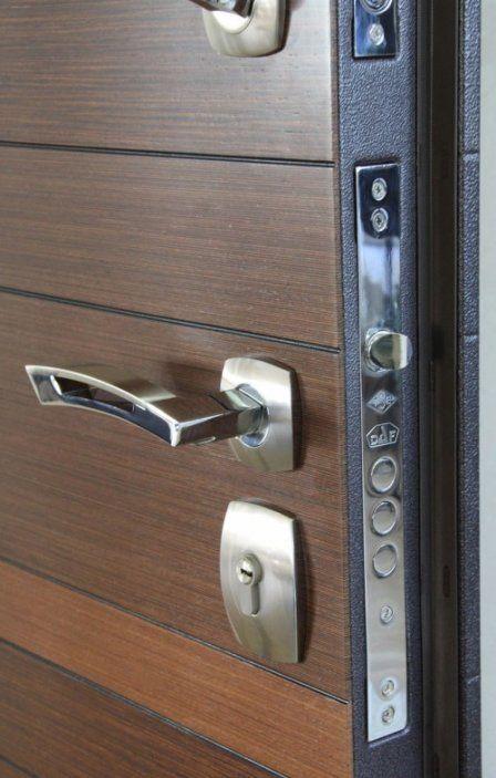 Металлические двери  #металлические двери #стальные_двери