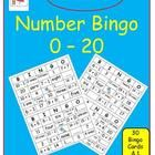 """This game reviews place value, numerals, addition, subtraction, number words, and regrouping as students match a number (ie, """"15"""") with another form of the number (ie, """"1 ten & 5 ones"""", or """"fifteen"""").  $"""