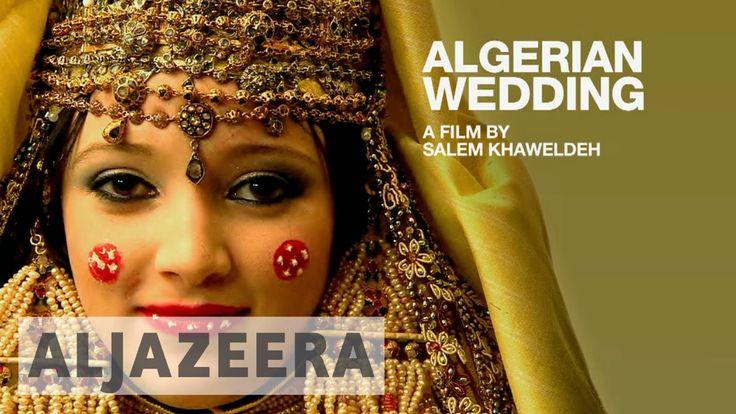 Al Jazeera World - Algerian Wedding