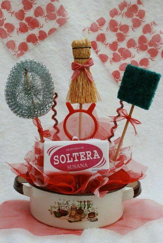 Centro de mesa para despedida de soltera fanny for Bachelor party decoration supplies