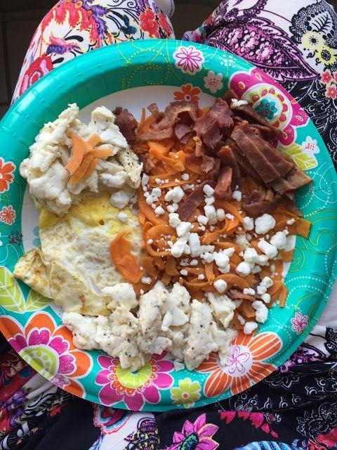 Things I eat. Skinny Meg