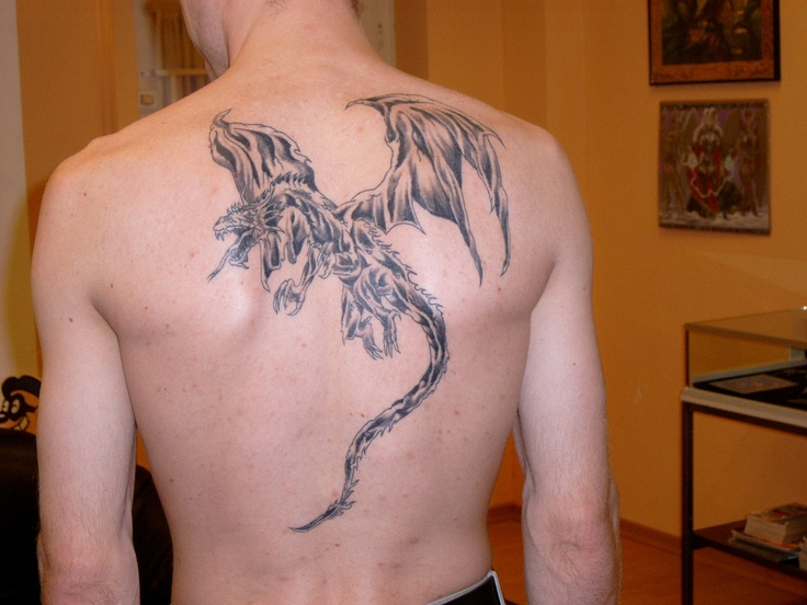 Skyrim Tattoo Stencil: Skyrim Tattoo