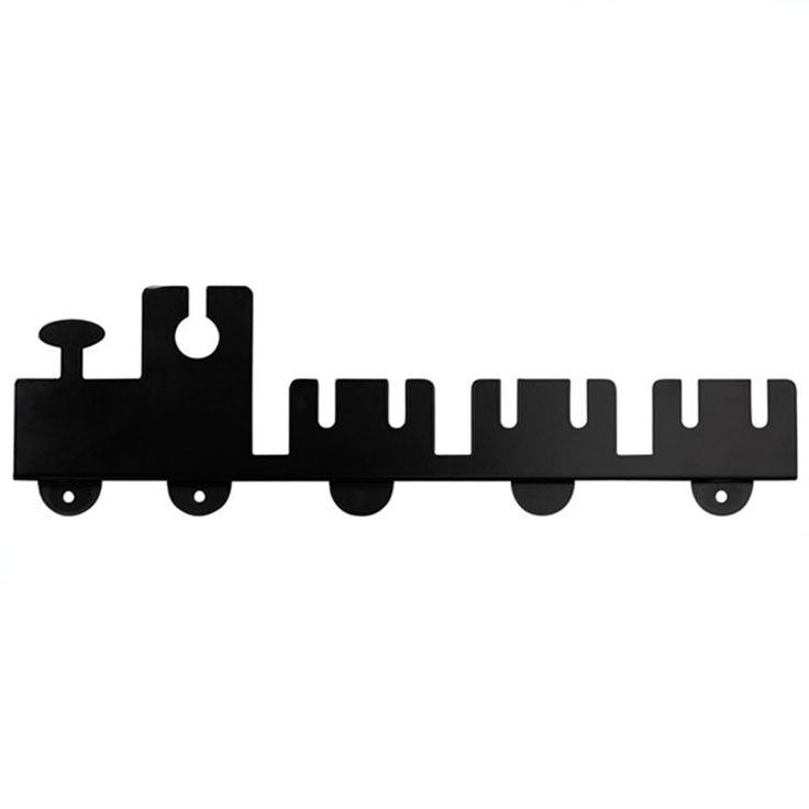 Tut-tut svart från Maze - Köp möbler online på RUM21.se