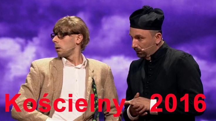 Kabaret Neo-Nówka - Kościelny 2016