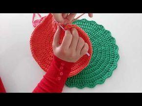 Ribbon ip ile supla yapımı ( kolay supla yapımı) -DIY- - YouTube