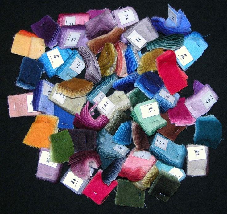Primary fusion dye kit