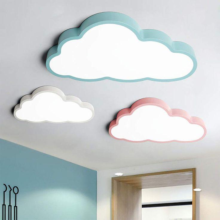 Kinderzimmer Deckenlampe in 2020 Deckenlampe