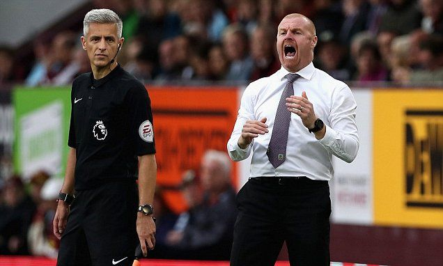 Everton vs Burnley: Team news, kick-off time, odds