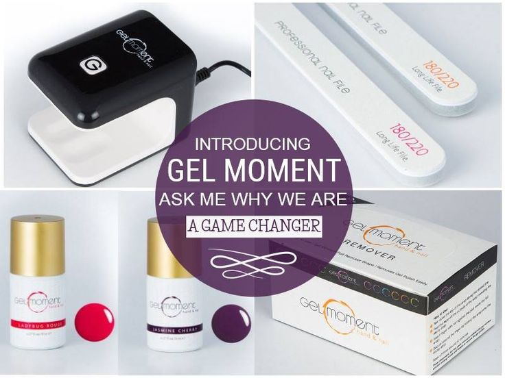 97 best gelmoment 2017 new in your own home or on the go images order your kit and have diy gel nails anytime you want solutioingenieria Images