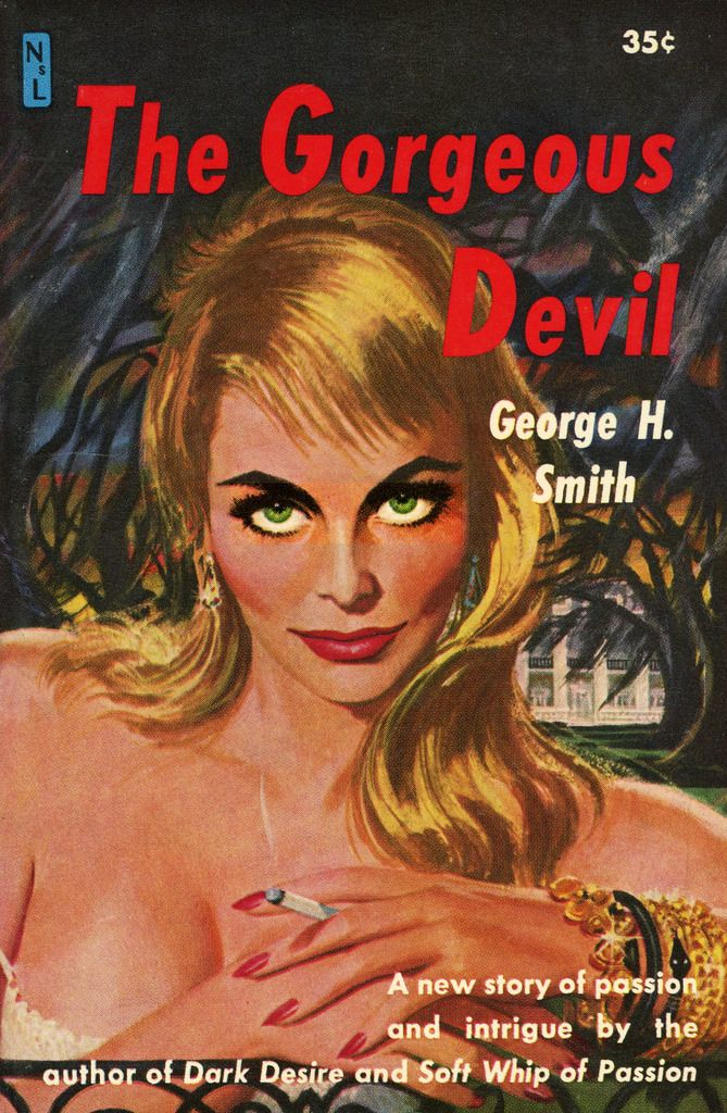Eye Candy Pulp Fiction Book, Paperback Books, Pulp Art, Antique Books,  Library