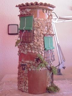Las Tejas de Dina: Tiles, Tejas Para, Teja Para, Sandylandya Outlook Esla Teja, Las Tejas, Tegole, Decorated Tiles, Tejas Decoradas