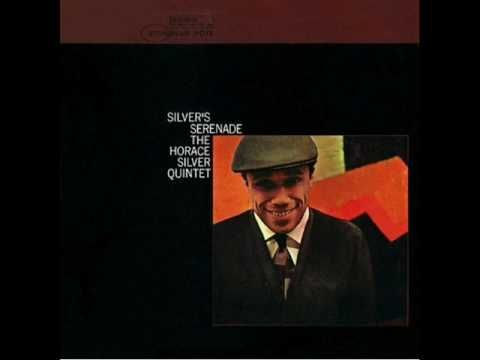 """Horace Silver Quintet - """"Let's Get To The Nitty Gritty"""" (1963 or so)"""